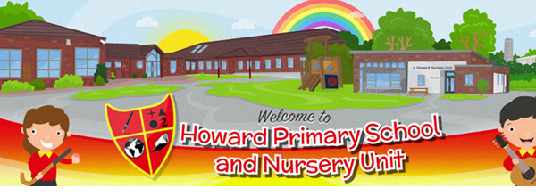 Howard Primary School & Nursery Unit, Dungannon